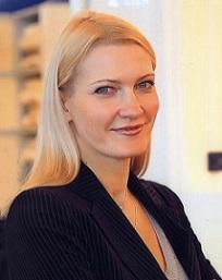 Светлана Овинова